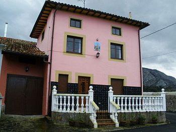Casa adosada en llanes balmori 1776929 for Alquiler pisos llanes