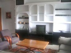 Herrera Oria gran piso 4 hab 3 wc, sin mueble garage piscina
