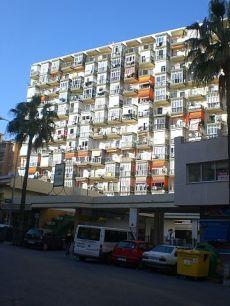 Apartamento en el centro Torremolinos, Malaga. 350