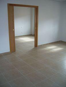 Zona Puerta de Toledo. Apartamento 1 dormitorio sin muebles