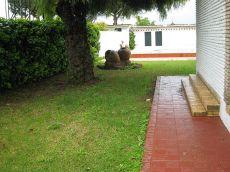 Chalet independiente en el centro de Mairena del Aljarafe