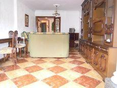 Piso 3 dormitorios ba�o y aseo Glorietas San Sebastian