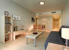 Alquiler de apartamentos en zona Universitaria de Ja�n