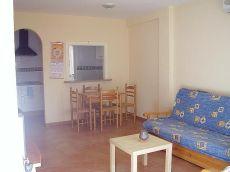 Garrucha, bajo de 2 dormitorios