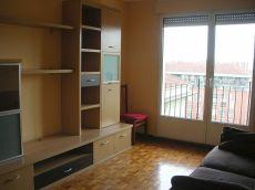 Piso de 3 habitaciones con calefaccion central