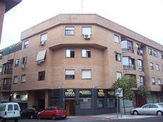 Apartamento c�ntrico en �ltimo piso con ascesor