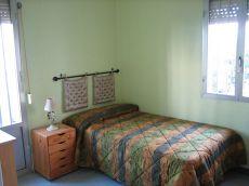 Tres dormitorios amueblado Pio xii