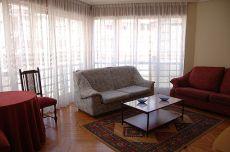 Alquiler piso amueblado centro pontevedra. 627133305