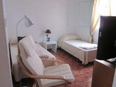 Alquilo bonito apartamento en centro Tarifa