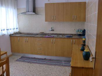 Vivienda de 3 dormitorios, cerca de la Universidad - Cocina