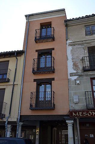 Alquiler vivienda 2 dormitorios centro alcala henares - Pisos alquiler azuqueca de henares particulares ...