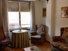 Avn. Goya 68, Con 6 habitaciones, 3 dorm. , solo estudiantes