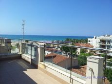 Atico con espectaculares vistas en Ribes Roges playa