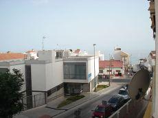 Amplio piso en Pedregalejo