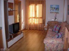 Piso con cochera en el centro de Puertollano, 1 dormitorio