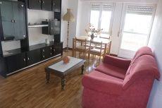 Alquilo piso calle Pr�ncipe de Asturias