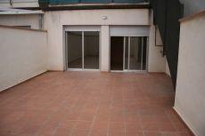 Piso centro Matar�. Plaza parquing incluida en el precio