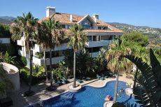 Apartamento en Los Monteros