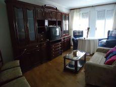 8 Apartamento dos habitaciones calefaccion central