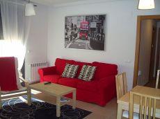 Zona Pta de Toledo. Apartamento de 2 dormitorios seminuev.