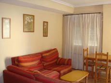 Huercal overa, piso 2 dormitorios