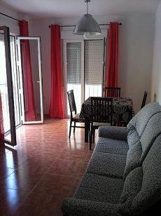 Garrucha, apartamento de 2 dormitorios