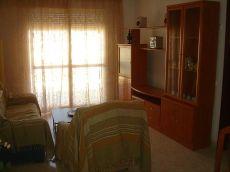 Huercal overa, piso 3 dormitorios