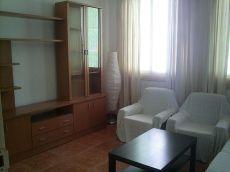 La cuesta 3 dormitorios, amueblado, equipado.