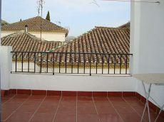 Carretera de la sierra 1 dormitorio y terraza de 9 m2
