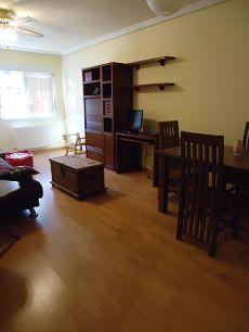53 Apartamento barrio Universidad nuevo con garaje
