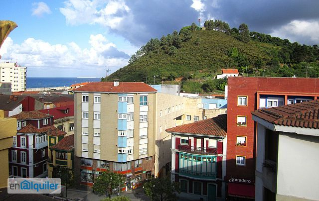 Alquilo apartamento en Cand�s, Asturias foto 0