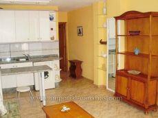 Apartamento completamente amueblado a buen precio