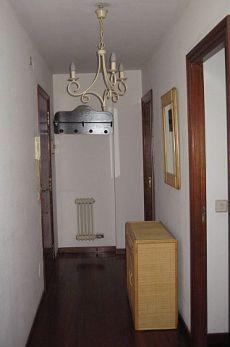 Apartamento amueblado de 2 dormitorios en Zona Sur