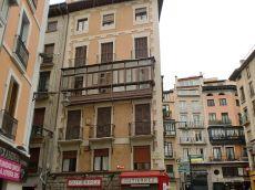 Precioso piso Pza del Ayuntamiento Pamplona