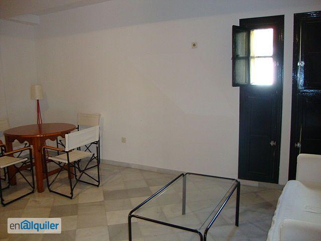 Apartamento amueblado de 1 dormitorio foto 0