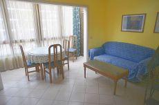 Piso de dos dormitorios en la Paz cerca de infrastructura