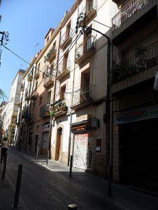 Alquiler piso en el centro de Tarragona junto Rambla Nova