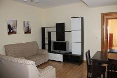 Alquiler apartamento en Villarrobledo