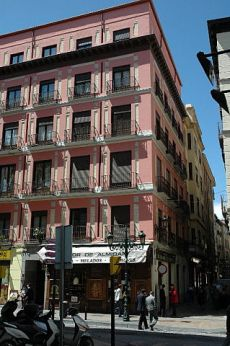 Particular: Precioso piso, 2 dormitorios en Calle Don Jaime