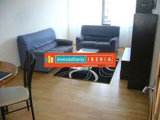 Precioso piso amueblado en Los Lirios.