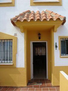 Casa adosada en urb bello horozonte marbella.