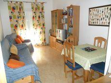 Apartamento de 1 dormitorio centrico con aire acondiconado