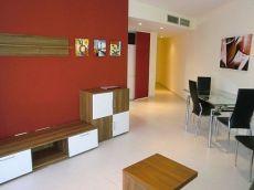 Apartamento moderno semi nuevo, Horta Santa Mar�a