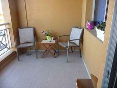 Piso de alquiler en Candelaria, balc�n, piscina comunitaria