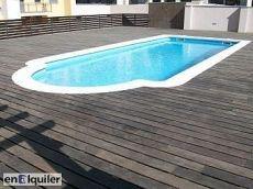 Espectacular apart de 2hab con pk y piscina