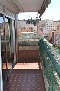 Se alquila piso reci�n reformado y amueblado en Tarragona