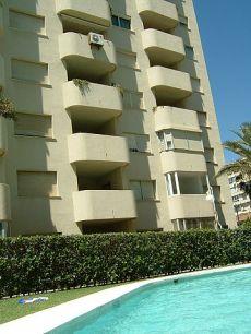 Alquiler piso en Estepona, Puerto, 2 dormitorios 2 ba�os
