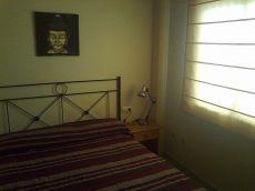 Vivienda un dormitorio bien situada con plaza de garaje