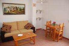 Piso de 1 dormitorios en Universidad Teatinos