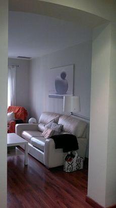 Precioso piso de 1 dormitorio en chueca